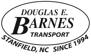 Douglas E Barnes